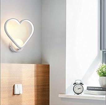Entzuckend HONGLI Nordic Führte Nachttischlampe Schlafzimmer Wand Wohnzimmer Esszimmer  Vogel Kreative Einfache TV Wand Treppe Ganglichter,