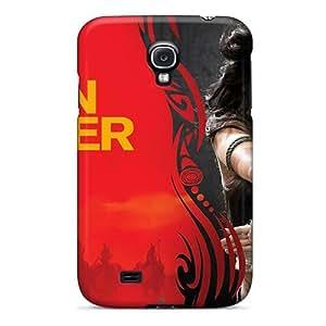 LJF phone case Cute High Quality Galaxy S4 Lynn Collins In John Carter Case