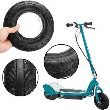 Amazon.com: Cubierta de neumático para scooter eléctrico ...