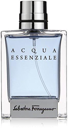 Salvatore Ferragamo Acqua Essenziale Eau de Toilette Spray f