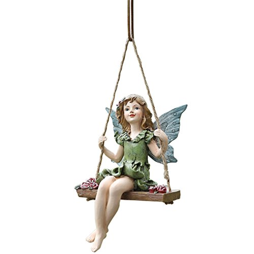 Miniature Decorative Outdoor Hanging Figurine product image