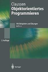 Objektorientiertes Programmieren (Springer-Lehrbuch)