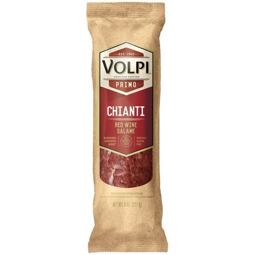 (Chianti Salami (4 pack))
