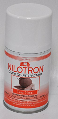 Nilotron Tango Mango 7 Oz. Odor Counteractant Metered Refill CS-8608