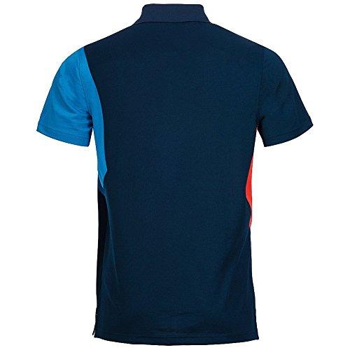 Tommy Hilfiger Nelson Exploaded Herren Polo-Shirt TM423L/C ( L)
