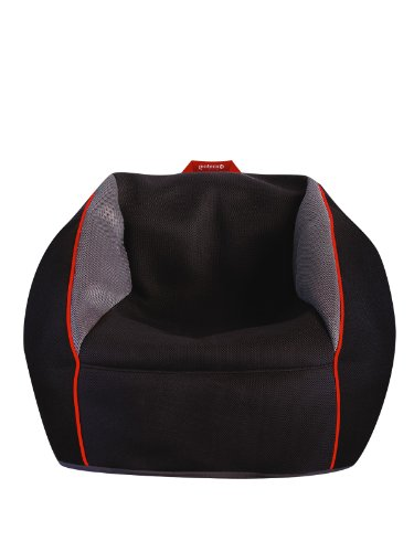 Gioteck Rc 1 Bean Bag Chair Gaming Chair Reviews And Ratings