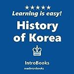 History of Korea |  IntroBooks