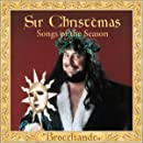 Sir Christemas: Songs of the Season