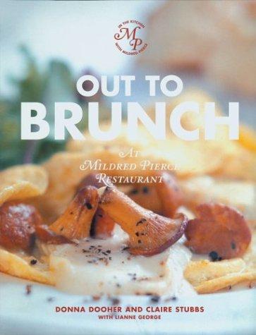 Read Online Out to Brunch: At Mildred Pierce Restaurant PDF