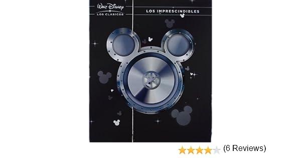Pack Cofre Clásicos Disney (11 películas) [DVD]: Amazon.es: Vv.Aa ...
