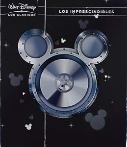 Pack Cofre Clásicos Disney (11 películas) [DVD]