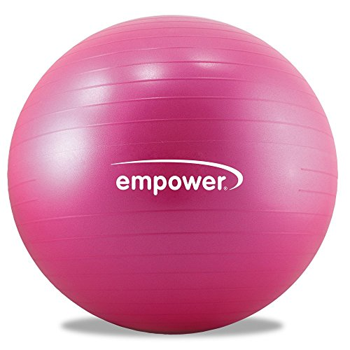 Empower Core Ball with DVD product image