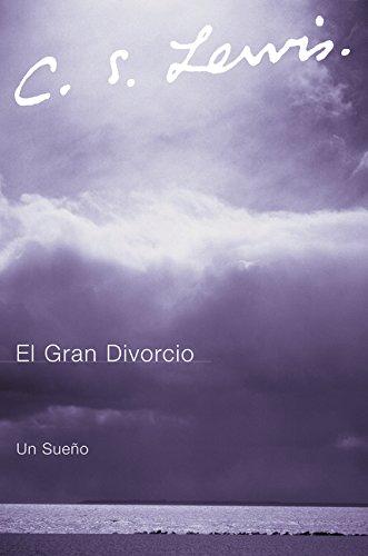 El Gran Divorcio Sueno Spanish product image