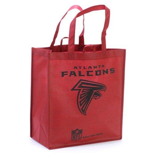 NFL Atlanta Falcons Reusable Grocery Tote Bag (1)