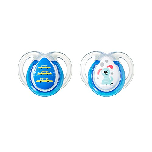 tommee-tippee-closer-to-nature-2-pack-0-6-months-every-day-pacifier-boy