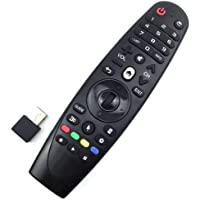 Universal Replacement Remote Control Fit For SR-600 for LG AN-MR600 AN-MR600G Magic Motion 3D Smart TV (1 PC)