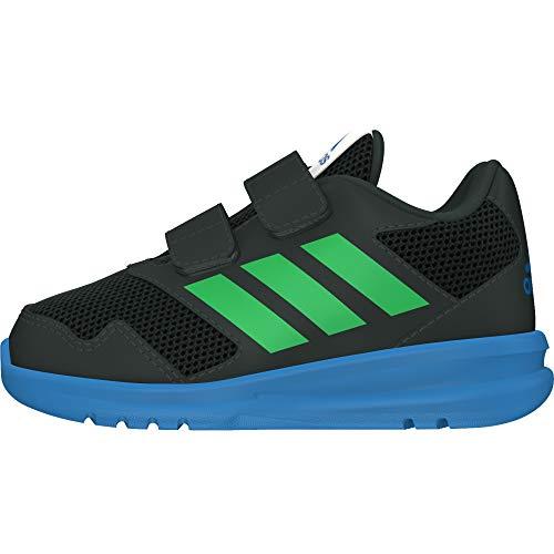 Grigiocarbon Adidas Fitness Altarun 000 Unisex verint Cf Bambini azubri Scarpe I Da 4jq35ARL