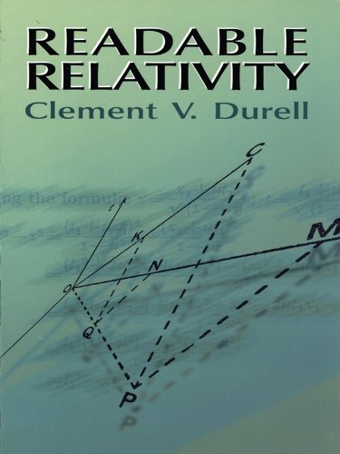 Are There Any Good Books on Relativity Theory?