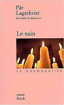 Le Nain par Lagerkvist