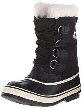 Top Women's Snow Boots