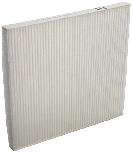 WIX Filters - 49353 Cabin Air Panel, Pack of 1
