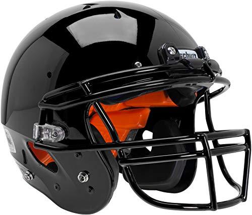 (Schutt Youth Recruit R3+ Football Helmet)