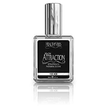 scent and attraction psychology