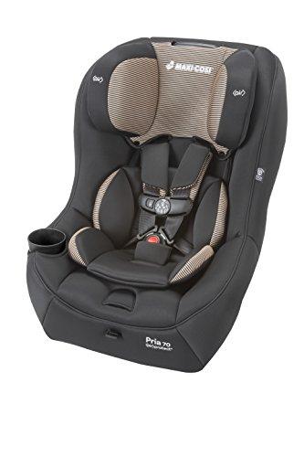 Maxi-Cosi Pria 70 Convertible Car Seat, Black Toffee