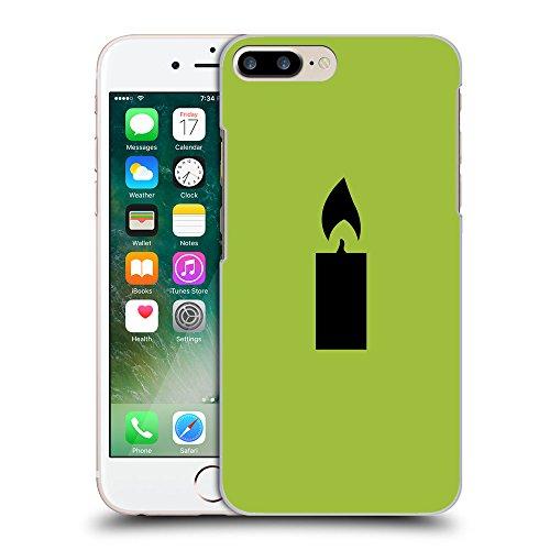 GoGoMobile Coque de Protection TPU Silicone Case pour // Q08520603 Religion 16 Android vert // Apple iPhone 7 PLUS