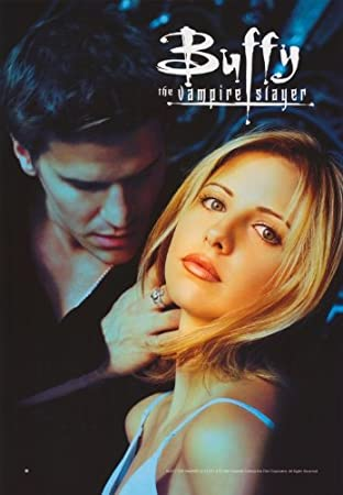 Buffy The Musical Poster 24in x36in