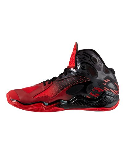 Under Armour Men's UA Micro G® Anatomix Anomaly Basketball Shoes 14 Black
