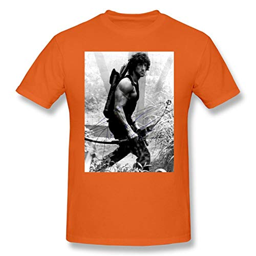 Rambo Shirt Cotton Collection 2 for Men Women T First Last Blood Tshirt Clothing Collectibles Gifts Shirts
