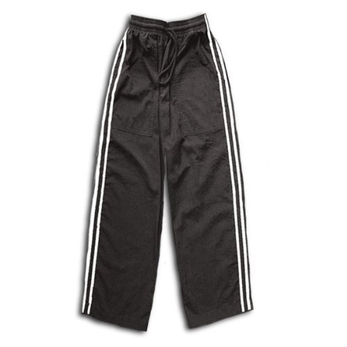 Revgear Kids Exclusive Nylon Pants (Weiß, Small) by Revgear