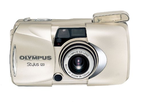 Olympus-Stylus-120-35mm-Camera-w-Zoom