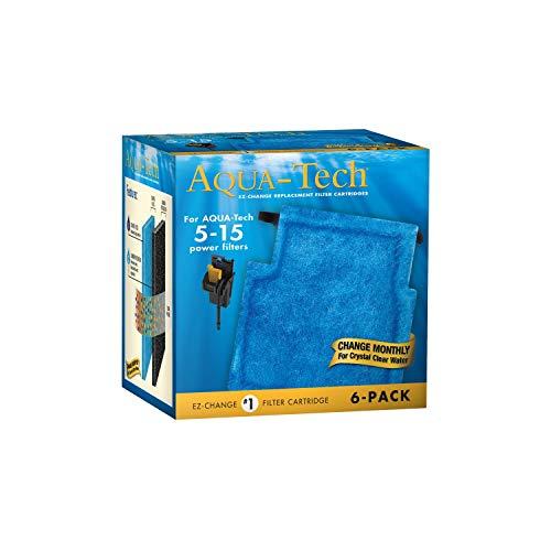 Aqua-Tech EZ-Change Aquarium Filter Cartridge