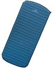 outdoorer Trek Bed S - ultraleichte selbstaufblasbare Isomatte für Kinder, 3,8 cm stark, Packmaß klein