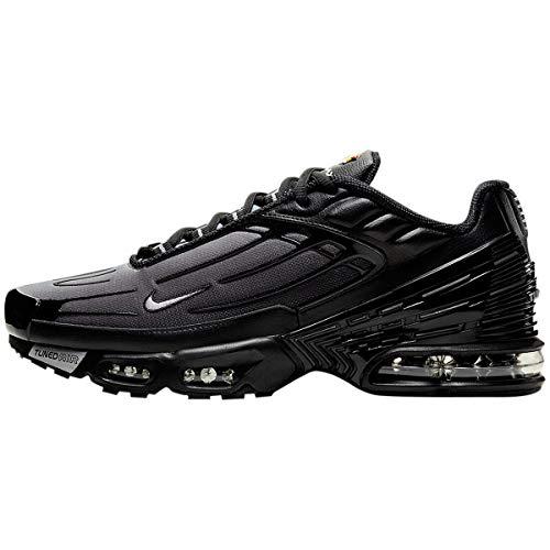 Nike Air Max Plus Iii Mens Casual Fashion Running Shoes Cj9684-002