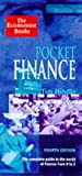 The Economist Pocket Finance, Tim Hindle, 1861971753