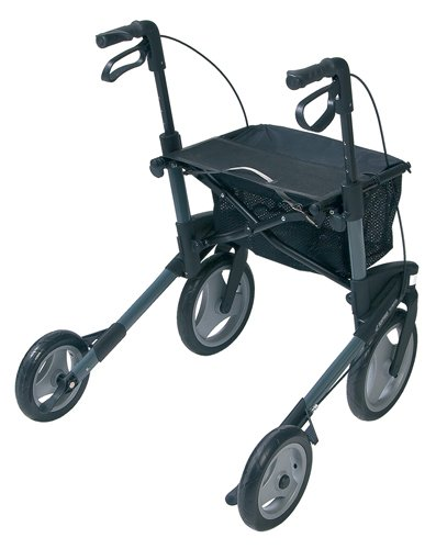 Topro Olympos - Andador con ruedas (para adultos): Amazon.es ...