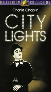 City Lights [VHS]