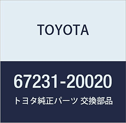 Toyota 67231-20020 Door Trim Support