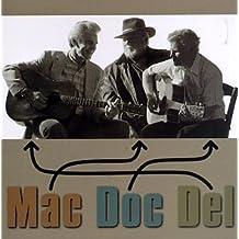 Mac Doc And Del