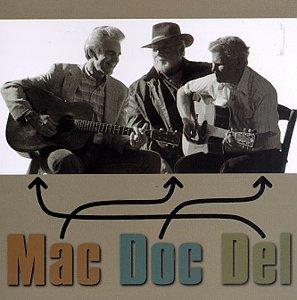 Mac Doc Del by Sugarhill