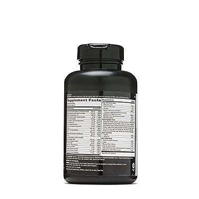 Gnc Mega Men Multi Vitamin, 180 Count