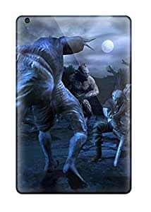 Hot Selling RVhywDJ19468wydqI The Witcher Tpu Case Cover Compatible With Ipad Mini/mini 2