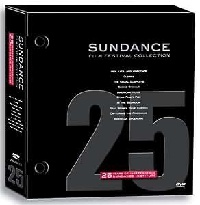 Sundance Film Festival Collection: Celebrating 25 Years