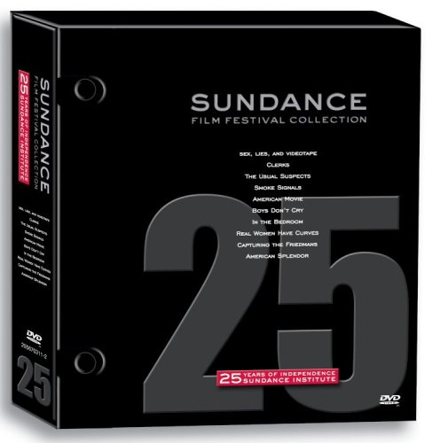 Sundance Film Festival Collection: Celebrating 25 Years by Collection