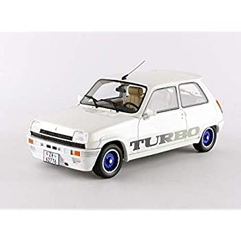 Renault 5 Gordini Turbo, 1976, Model Car, Ready-made, Ottomobile 1:18