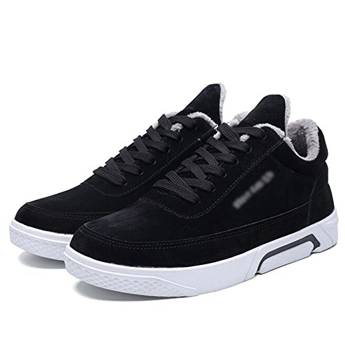 02 Plate Quality Materials Shoes Winter Keep 3 Warm Shoes Men's Fashion Leisure Colors High Sports Feifei xPqnqTZ