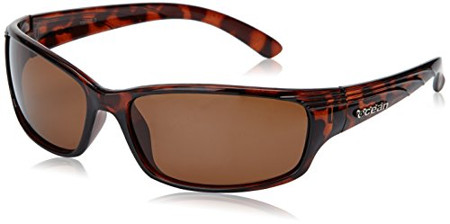 Monture Caparica Ocean Marron 18030 Fumée Sunglasses polarisées de lunettes Verres 2 soleil r6Ywrq